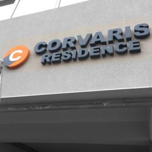 Firme volumetrice polistiren extrudat Corvaris